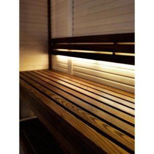 Panca sauna Impression